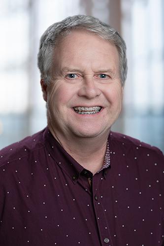 Dr. John Berg, CPA