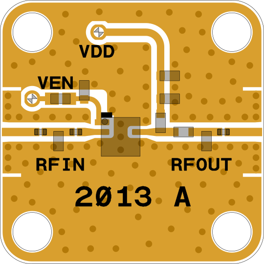 GRF2071 X-Microwave