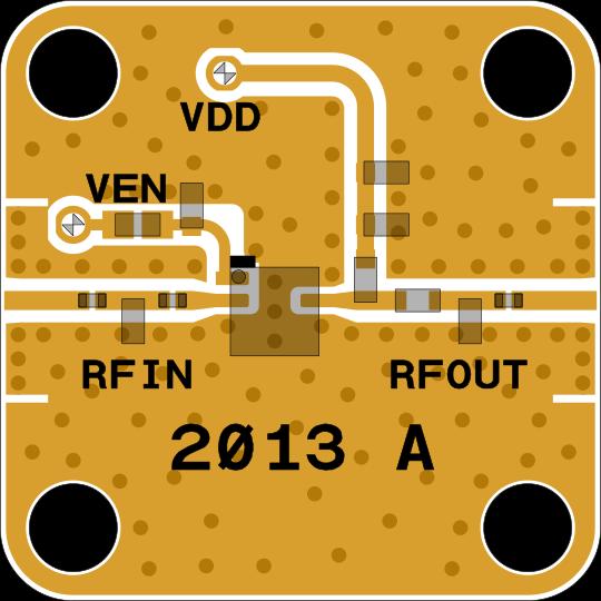 GRF2073 X-Microwave