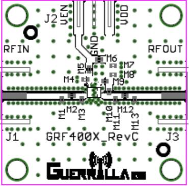 GRF2093 BOM