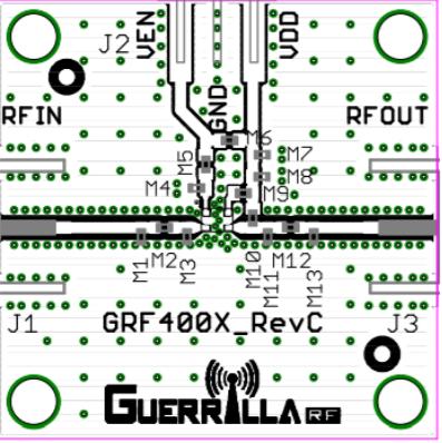 GRF2108 BOM