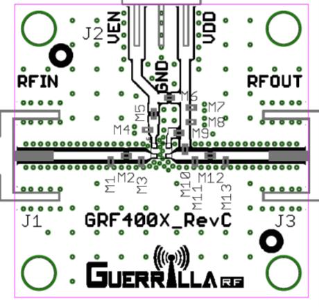 GRF2133 BOM