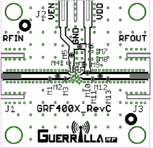 GRF2243W BOM