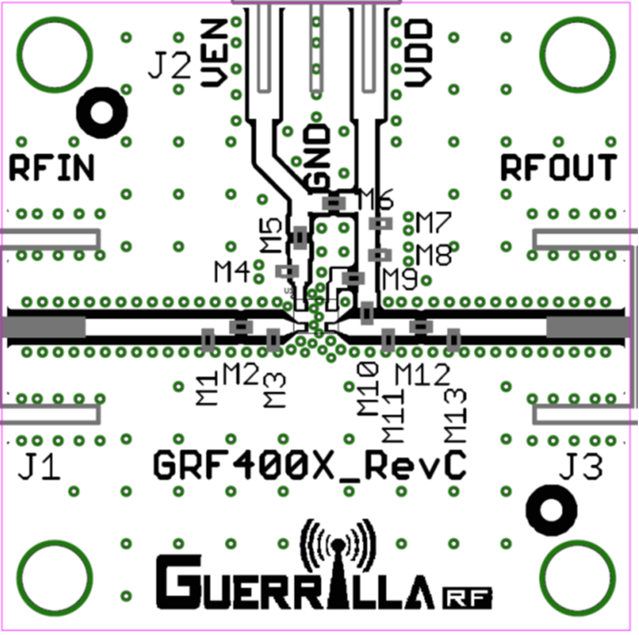 GRF2243 BOM