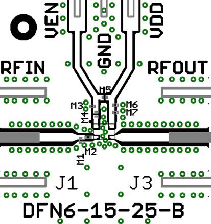 GRF2543 BOM
