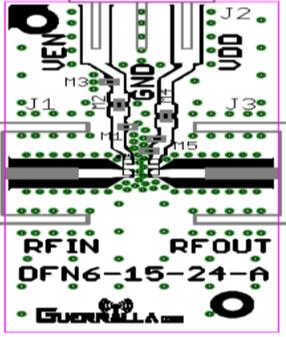 GRF3012 BOM