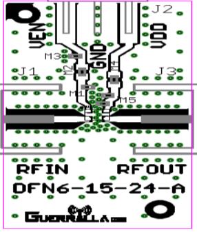 GRF3016 BOM