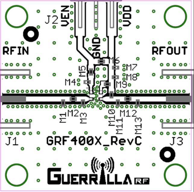 GRF4002 BOM