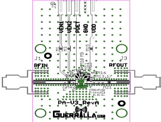 GRF4205 BOM